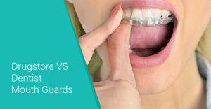 Dentist mouth guards Burlington