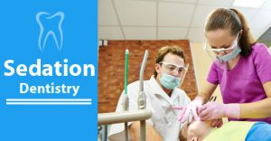 Sedation Dentistry Burlington