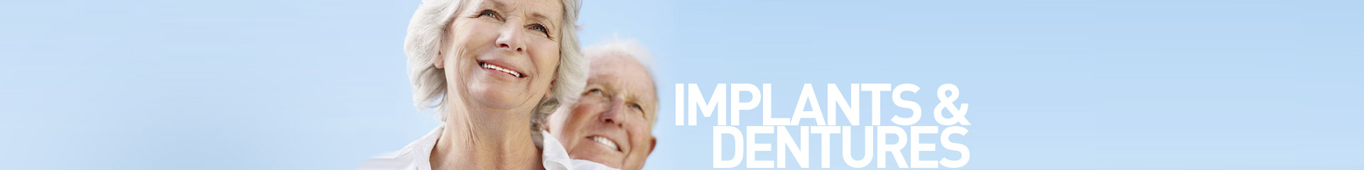 affordable implants and dentures in Burlington