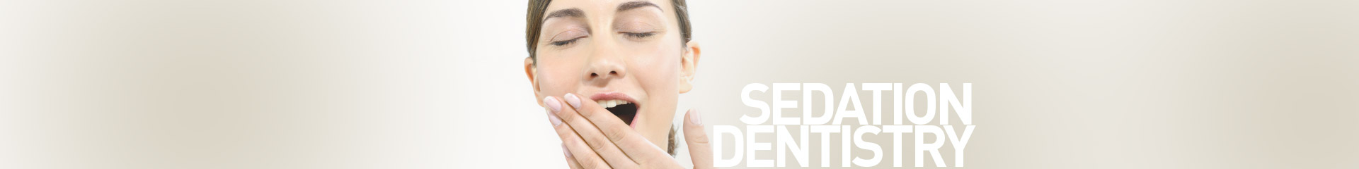 SEDATION DENTISTRY SPECIALISTS IN BURLINGTON