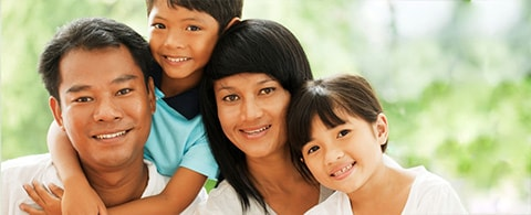 Family dental services Burlington