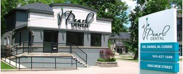 Contact Pearl Dental Burlington