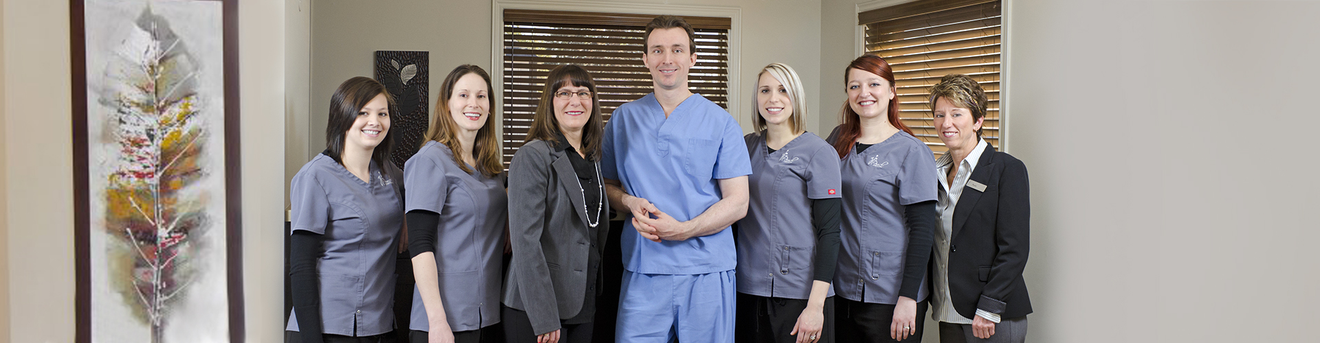 MEET THE TEAM Pearl Dental